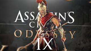 Los ojca | Assassin's Creed Odyssey [#9]