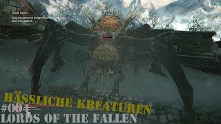 LORDS OF THE FALLEN #004 Hässliche Kreaturen | Let