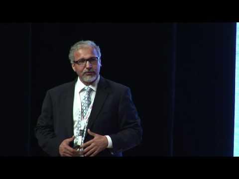 An Organic Leadership | Malek Yamani | TEDxAjman