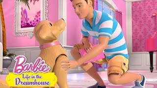 Life In The Dreamhouse -- Pet Peeve | Barbie