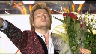 Николай Басков. Сольный концерт в Витебске (08.07.2011).avi