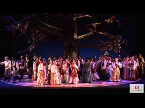 Eugene Onegin - Teatre Principal de Palma