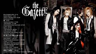 Download Lagu The Gazette Greatest Hits Full Album 2020 | ガゼットの最高の曲 2020 mp3