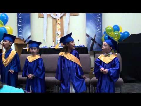 Montessori Educare Academy Year-End Celebration Part 2 of 3 05-20-14