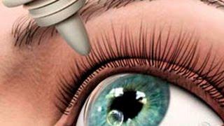 Глазные капли при глаукоме(Все о глазных каплях при глаукоме - преимущества и недостатки. Как правильно закапывать глаза. Узнать больш..., 2015-10-21T13:57:18.000Z)