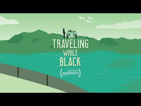 Traveling While Black   Rift, Oculus Go + Gear VR
