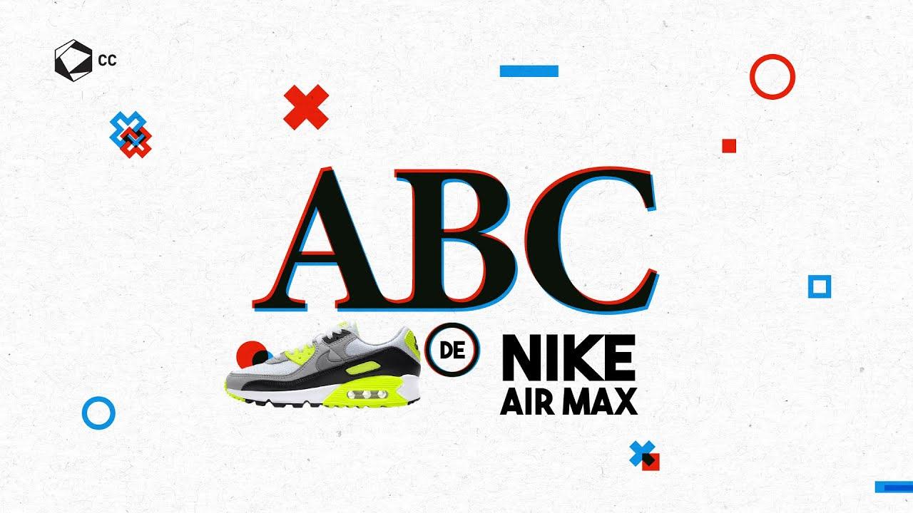 Tus SNEAKERS AIR estuvieron a punto de NO EXISTIR 👟 | El ABC de…
