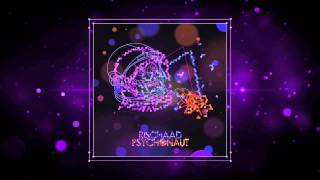 Rischaad - Psychonaut (Konektiv Rekonstrukt) [Molecule Recordings]