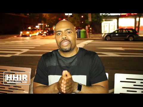 BEASLEY EXPLAINS WHY IT'S HARD TO GET SMACK/URL TO THE NEXT LEVEL!