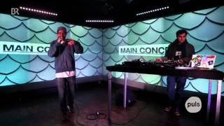 Main Concept - Evolution (PULS Live Session)