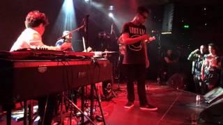 José James live at Sofia Live Club pt.3