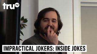 Impractical Jokers: Inside Jokes - Classroom Walks Out on Sal and Q | truTV