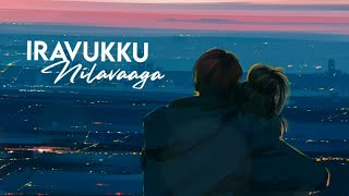 Usuraiya Tholachen 💞 Iravukku Nilavaga 💞 Lovely Album Song 💞 WhatsApp Status | Music Nanba 🎭