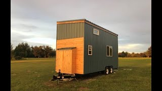 Will This Be Your Forever Tiny Home