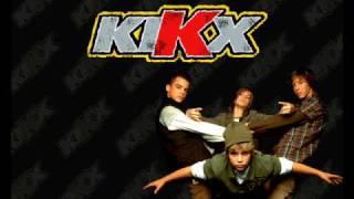 Kikx - Nu of nooit