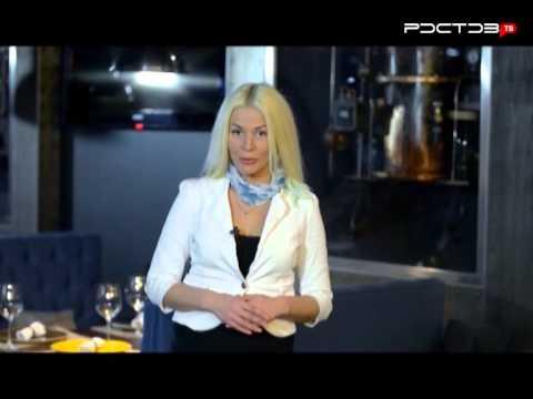 Видео, Вкусные разговоры. В гостях победитель телепроекта Танцы Ильшат Шабаев