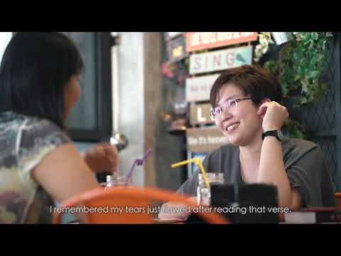 Haagen's Story // Malaysia (Subtitled)