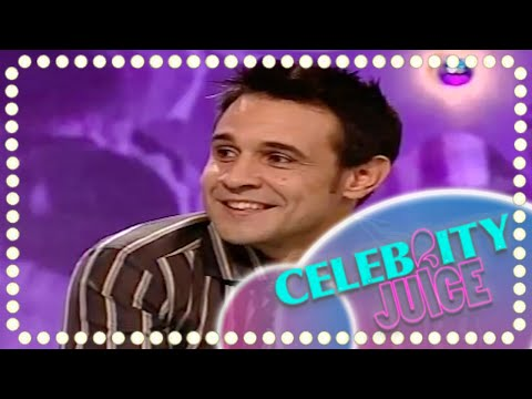 It's Chico Time!   Celebrity Juice   Series One