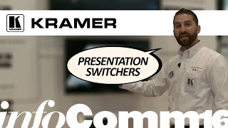 Why a High-Powered Scaler/Switcher is a Must at Any Meeting