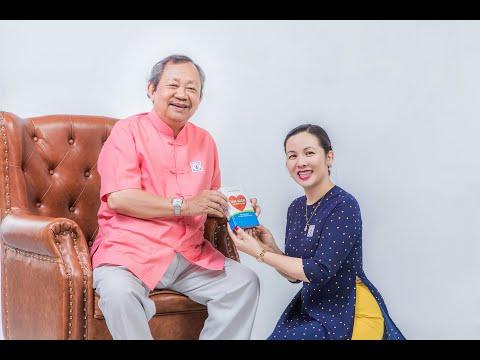 Buổi Nói Chuyền Về Tâm Ngôn Của Thầy Tổ Bùi Quốc Châu Tại Ngôi Nhà Diện Chẩn