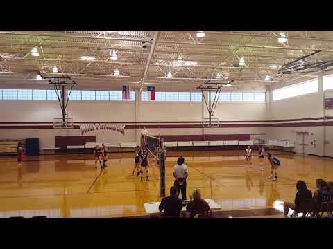 LHS 9th vs Whitehouse video 2 (10-24-2017)