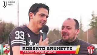 Pillole dal... bastia cup 2018: il dirigente accompagnatore roberto brunetti