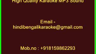 Sar Zameen Se - Karaoke - Zameen (2003) - Shaan ; K K