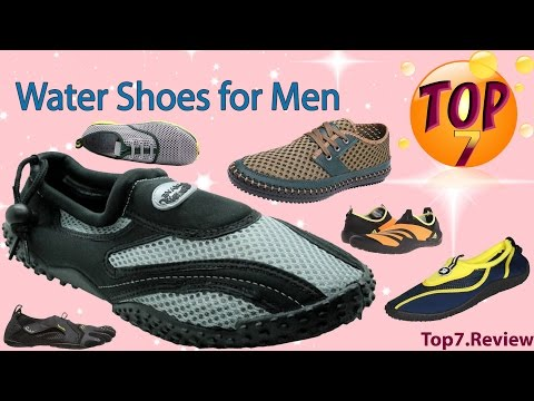 best-water-shoes-for-men-&-active-happy-lifestyle---top7usa