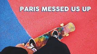 PARLEZ-VOUS FRANÇAIS?!   Longboard Dance x Freestyle