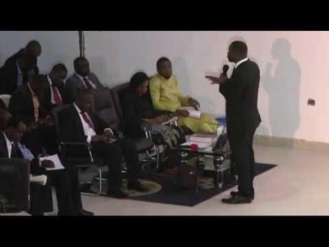 PASTOR DAVID OGBUELI: UNDERSTANDING THE DOMINION MANDATE