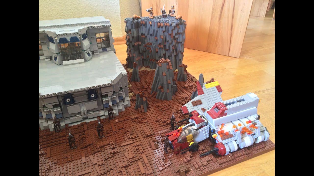 lego starwars.de