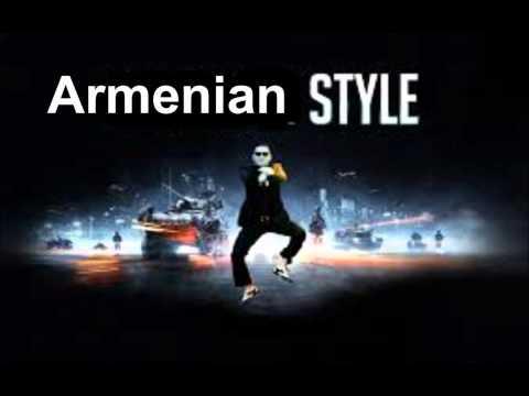 Armenia Style Mix