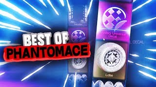 BEST OF PHANTOMACE CRATE OPENINGS!