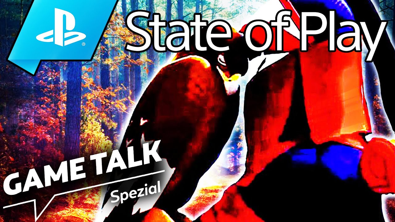 State of Play: Viel PS5-Gameplay, ein Zelda-Klon, Star Wars VR und mehr | Game Talk Spezial