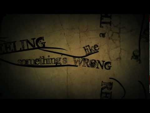 Hoobastank - This Is Gonna Hurt [Lyric Video]