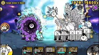 The Battle Cats ~ Tornado Carnival III ⟨Deadly⟩ ~ NO GACHA