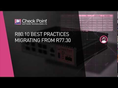 Lecture 4 1: Adding Checkpoint R80 Gateway in Cluster by