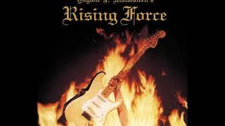 Yngwie J. Malmsteen – Rising Force 1984 [Full Album]