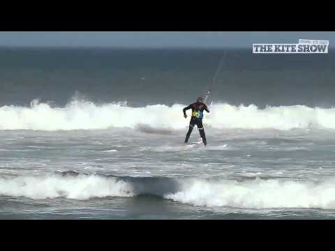 Innovative board rescue with Kevin Langeree