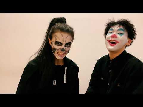 2019萬聖節推薦你扮演的五個電影角色 《Last Minute Movie Characters For 2019 Halloween》- A Short Film