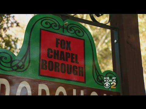 Fox Chapel Ranked Among Best Suburbs In America