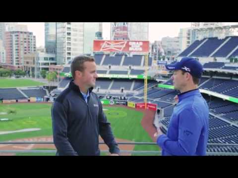 Behind-The-Scenes at The Links at Petco Park
