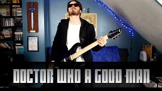 Ultimate Cover n°41 : Doctor Who - A Good Man (12th Doctor Theme)
