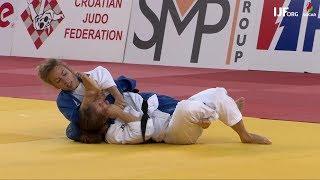 female judo choke 87