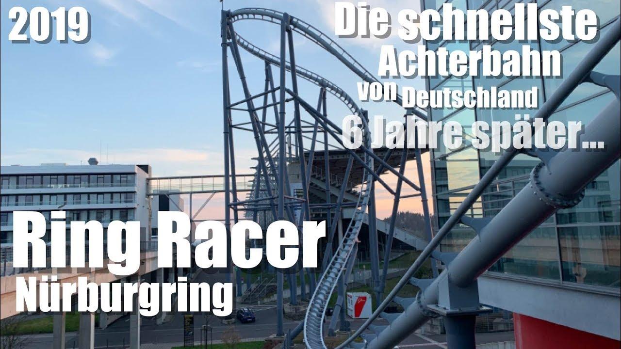 Achterbahn Nürburgring