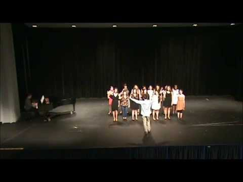 Utopian Arts 2015 Young Artist Summer Program Closing Concert