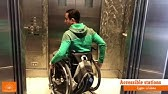 Scewo Bro, probably the coolest wheelchair in the world