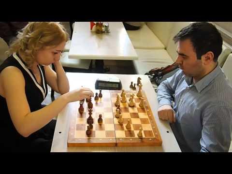 WIM Bivol gandikap chess