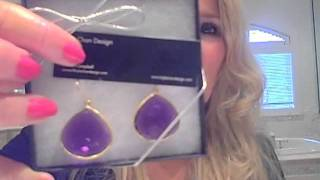 CLOSED: Kyle Chan Jewelry~ GIVEAWAY~