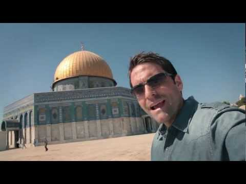 Drive Thru History: Holy Land with Dave Stotts, Volume 4 Excerpt - Dome of the Rock
